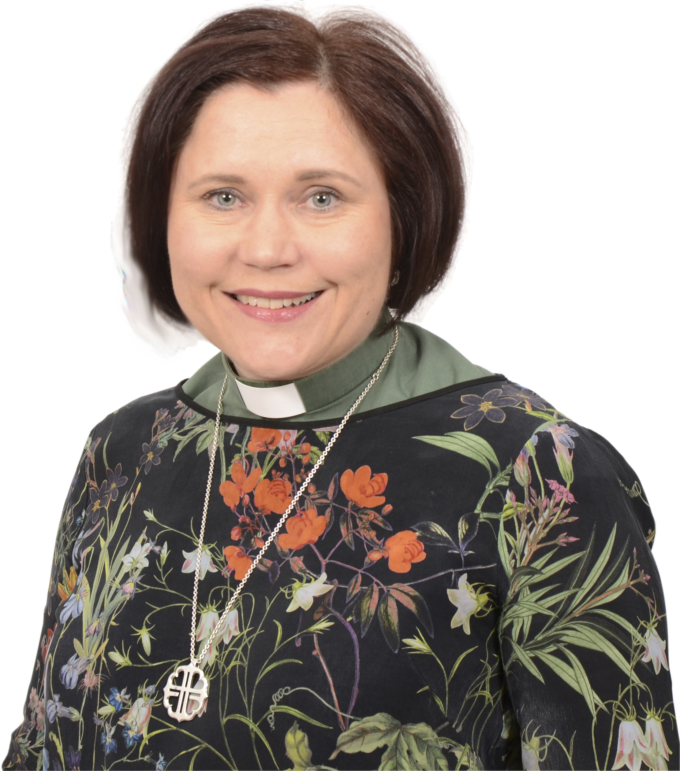 Camilla Honkala.
