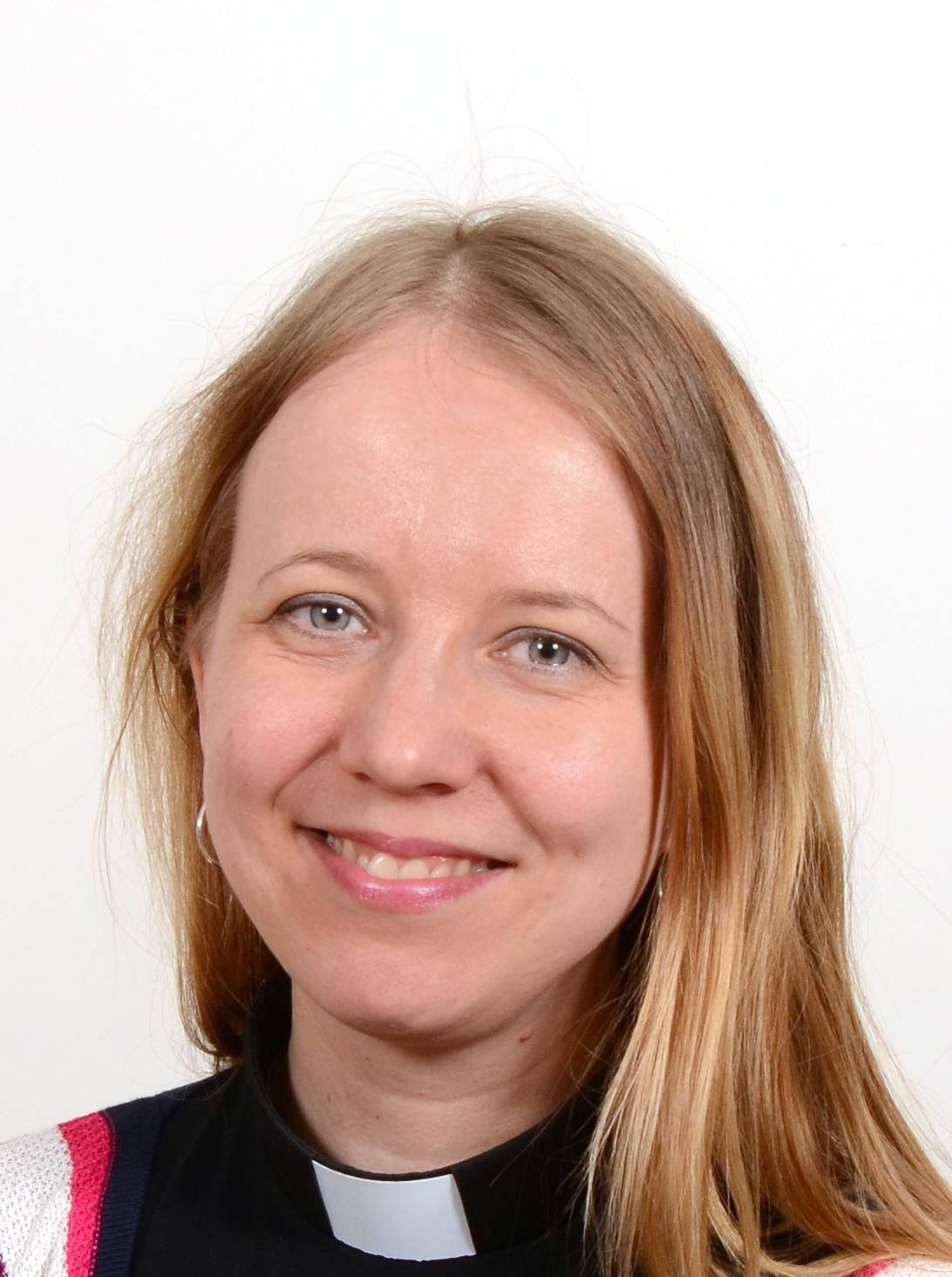 Reetta Mourujärvi.